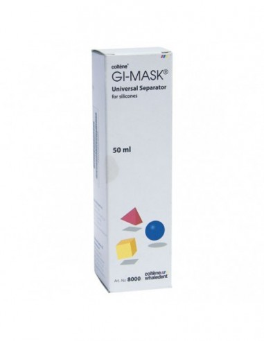 8000 SEPARADOR GI-MASK 50ml.