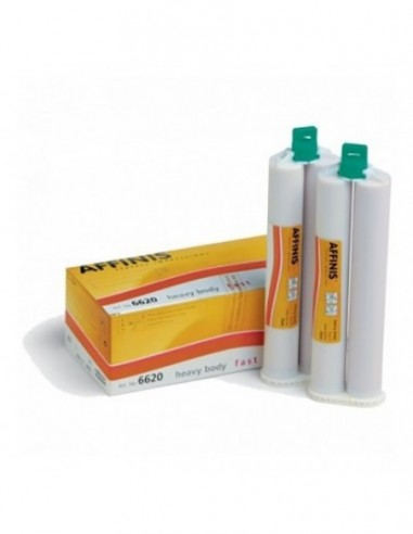 6620 AFFINIS SYSTEM FAST 2x75ml.