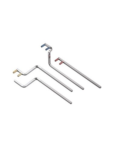 XCP STAINLESS STEEL INDICATOR ARM...