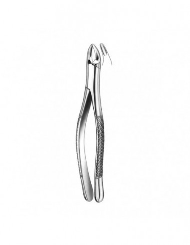 FORCEPS CRYER SUP/INF & NIÑOS