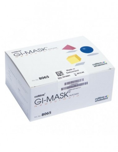 8065 GI-MASK AUTOMIX NF REPOS 2x50ml.